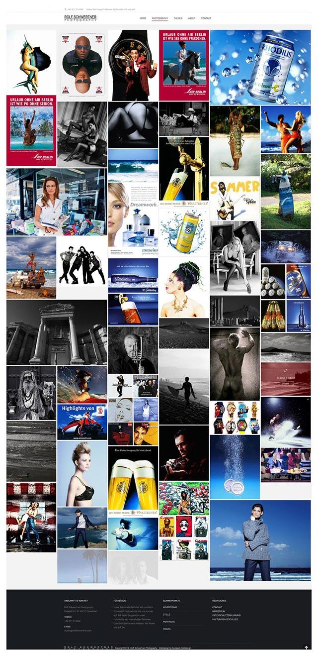 coolpack webdesign düsseldorf - Rolf Schwertner